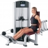Life Fitness Signature Series Single Station Calf Extension (FZCE)  LFSIGCALFEXTFZC