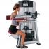 Life Fitness Signature Series Single Station Lateral Raise (FZLR)  LFSIGLATRAISEFZ