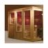 VSB Sauna Prestige (210x250x205)  VSBPRESTIGE210