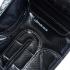 Adidas Shadow Climacool Bokshandschoenen Zwart  ADIBT031Z-size