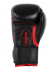Adidas Energy 300 (kick)bokshandschoenen zwart/rood  ADIEBG300