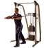 Best Fitness Cable Crossover Functional Trainer BFFT10  BFFT10