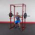 Body-Solid Best Fitness power rack  BFPR100