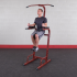 Body-Solid Best Fitness vertical knee raise power tower  BFVK10