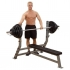 Body Solid halterbank Flat Olympic Bench (SFB349G)  SFB349G