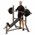 Body-Solid Pro ClubLine Incline olympic halterstation  SIB359G