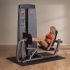 Body Solid Pro Dual Line Legpress (DCLPSF)  DCLPSF