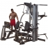 Body Solid krachtstation Fusion 600 Personal Trainer  F600/2