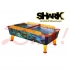 Airhockey tafel Outdoor Muntproever Buffalo Shark 8 FT (6009.028)  6009.028