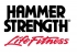 Hammer Strength Plate Loaded Leg Press  PL-LP