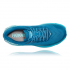 Hoka One One Torrent 2 hardloopschoenen lichtblauw dames  1110497-BSAB
