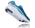 Hoka One One Rincon 2 hardloopschoenen blauw/wit heren  1110514-BMWH