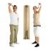 NOHrD Slimbeam verstelbare Duo Pulley Eiken Hout - Oak   OFNR015100