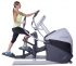 Octane Fitness crosstrainer XT One standaard display  XTONEST