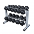 Body-Solid 2 laags dumbbell rek  PDR282X