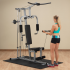 Body-Solid Powerline Home gym 1000X  PHG1000X