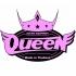 Queen BGQ Vixen bokshandschoenen  QUEENBGQV