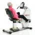 SciFit medische ligfiets ISO7000R Bi Directional Premium Zitting  ISO7014R‐INT