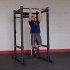 Body-Solid Commercial power rack  SPR1000