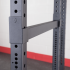 Body-Solid Commercial extended power rack  SPR1000BACK