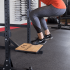 Body-Solid Commercial extended power rack package  KSPR1000BACKP4