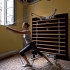 Technogym krachtstation Kinesis Personal Leather tweedehands  TGKINESISPLLTH2DEHANDS