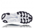 Hoka One One Clifton 6 wide hardloopschoenen blauw/wit dames  1102877-PAMB